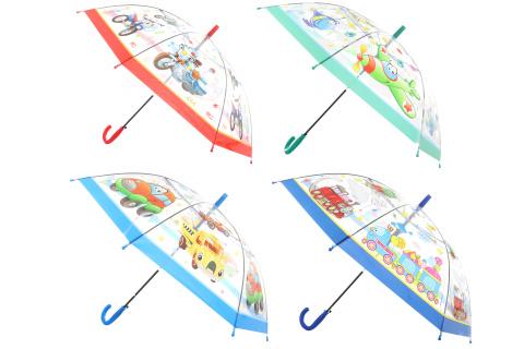 Deštník dopravní prostředky vystřelovací