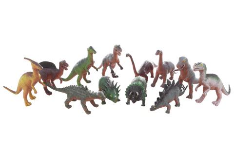 Dinosaurus 13 cm