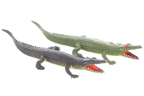 Krokodýl 30 cm