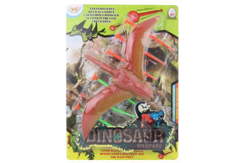 Kuše dinosaurus