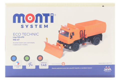 Monti System MS 47 - Eco Technic
