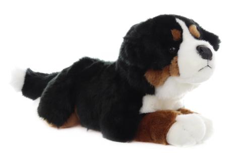 Plyš Bernský salašnický pes 42 cm