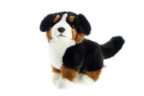 Plyš Bernský salašnický pes 26 cm