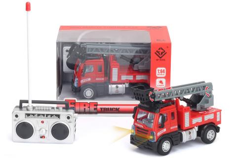 Auto hasičské RC 1:64