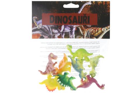 Veselí dinosauři v sáčku