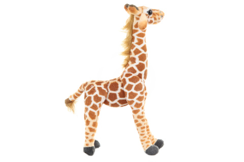 Plyš Žirafa 37 cm