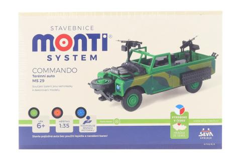 MS 29 - Commando