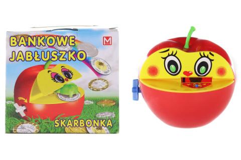 Pokladnička Jablko