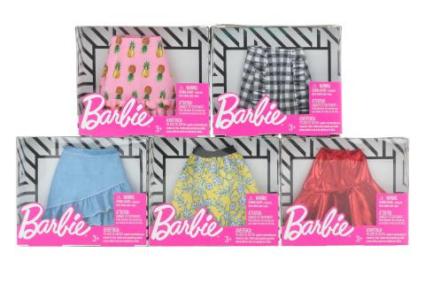 Barbie Sukně FPH22