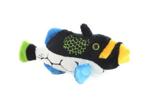 Plyš Ostenec ryba