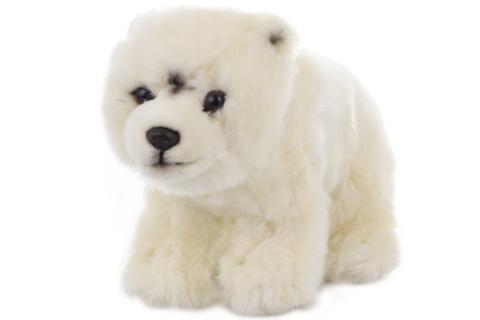 Plyš Lední medvěd 24 cm