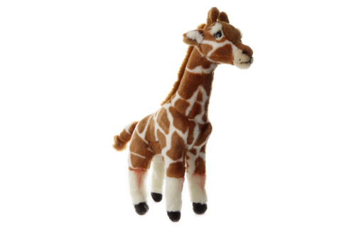 Plyš Žirafa 30 cm