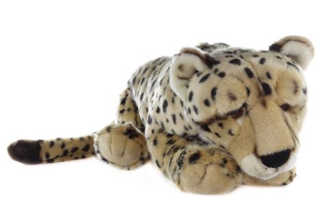Plyš Gepard 57 cm