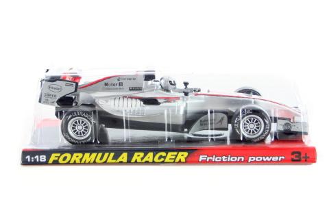Auto závodní