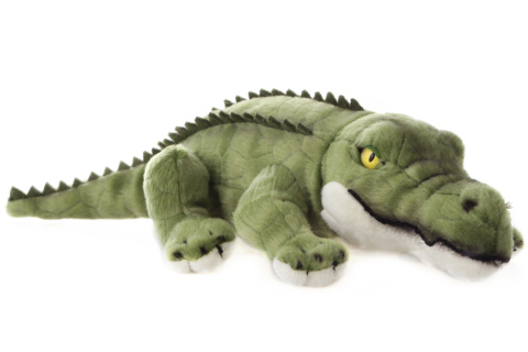 Plyš Krokodýl 33 cm