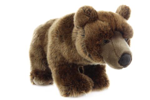 Plyš Medvěd 49 cm