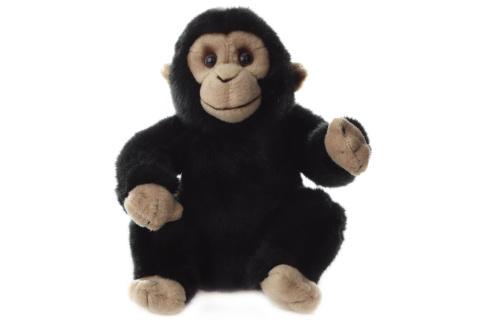 Plyš Šimpanz 17 cm