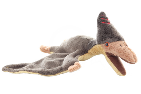 Plyš Pteranodon velký