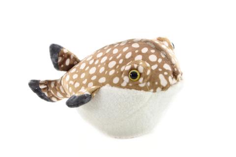 Plyš Ryba ježík 22 cm