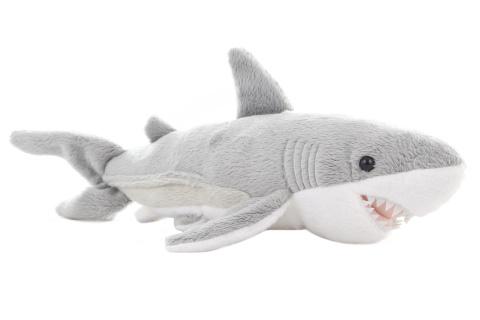 Plyš Žralok 26 cm