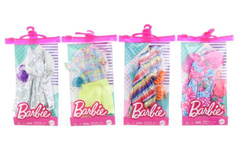 Barbie Oblečky  GWD96