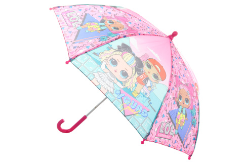 Deštník L.O.L. manuální