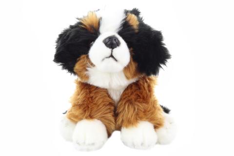 Plyš Bernský salašnický pes 23 cm