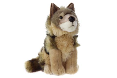 Plyš Kojot 28 cm