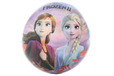 Míč Frozen II 23 cm