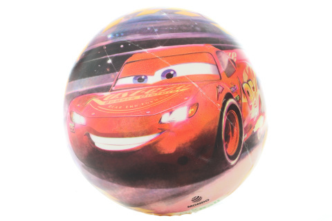 Míč Cars  3  23 cm