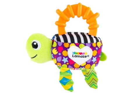 Lamaze - Chrastítko želvička