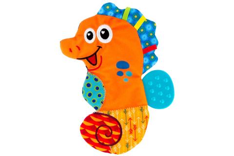 Lamaze - Šustící mořský koník Seymour