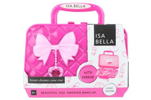 Make-up sada v kufříku