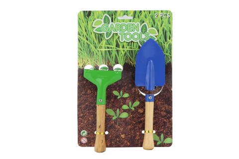 Zahradnické nářadí
