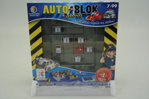 Smart - AutoBlok