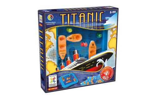 Smart - Titanic