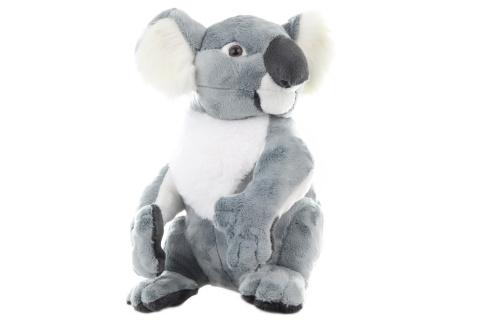 Plyš Koala velká