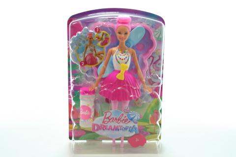 Barbie Bublinková víla DVM94