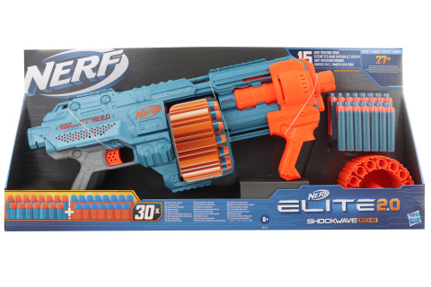 Nerf Elite Shockwave RD-15 TV 1.1. - 30.6.2021