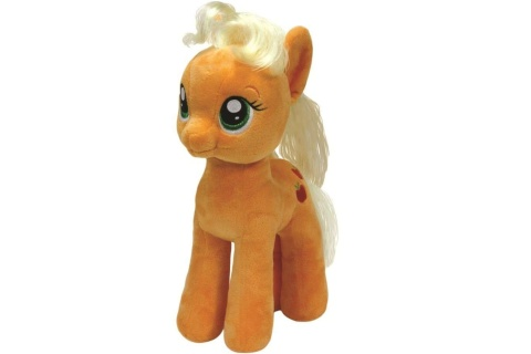 My little pony Lic APPLE JACK 27 cm