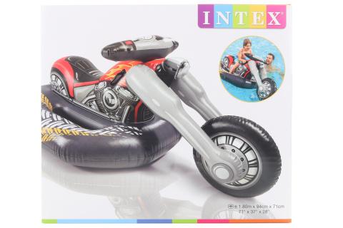 INTEX  Nafukovací motorka 57534NP