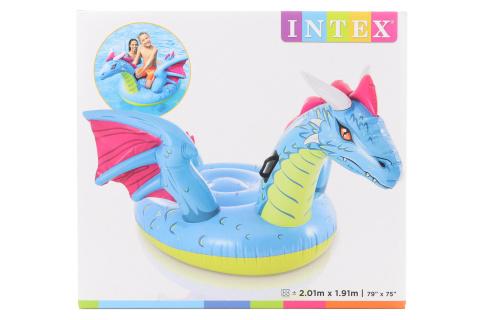 INTEX Nafukovací drak 57563NP