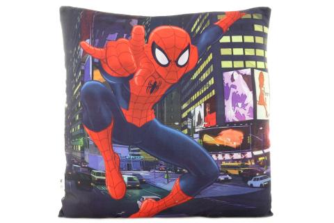 Polštářek Spider-man 35 x 35 cm