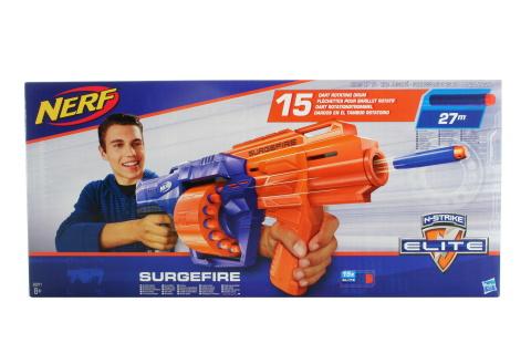 Nerf Surgefire TV 1.3.- 30.6.2020