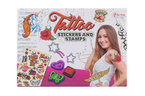 Tetování sada