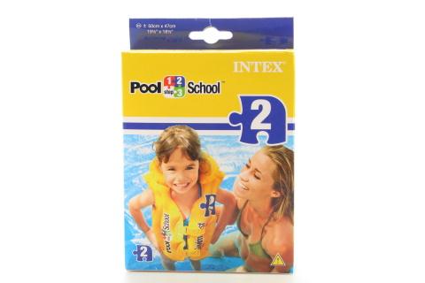 INTEX Plavací vesta 58660