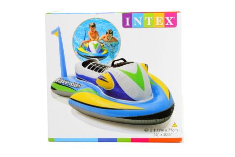 INTEX Vodní vozidlo člun 117 x 77 cm 57520