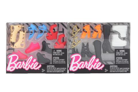 Barbie Boty FCR91