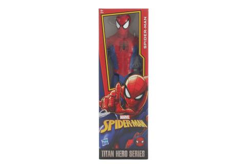 Spiderman Titan 30 cm figurka