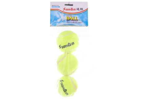 Tenisáky 3ks